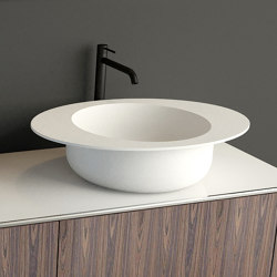 Solidcap | 3.0 | Wash basins | Ideavit