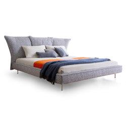Madame C bed | Letti | Bonaldo