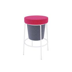 Acrobat | Bar stools | ERSA