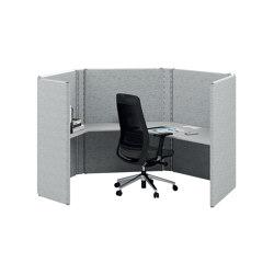 Alveare | Desks | ERSA