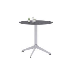 Aura | Bistro tables | ERSA
