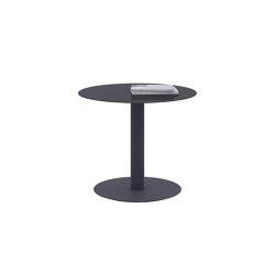 Epilogue | Side tables | ERSA