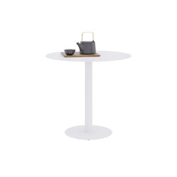 Epilogue | Bistro tables | ERSA