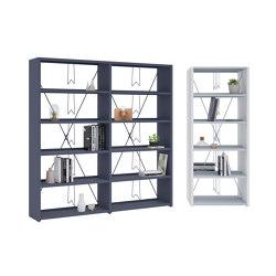 Portable Exhibition Shelves : Portable trade show counters order online