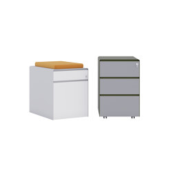 Steam | Pedestals | ERSA