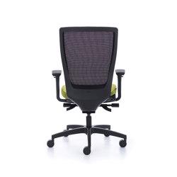 Testa | Sedie ufficio | ERSA