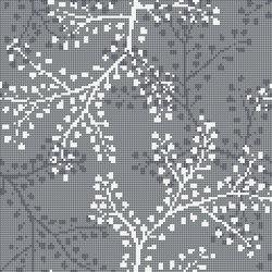 Gypso Green | Glass mosaics | Mosaico+