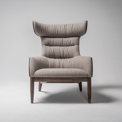 Beatrix | High-Back Easy Chair | Armchairs | Ritzwell