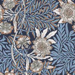 Sunflower Simphony | Mosaïques verre | Mosaico+