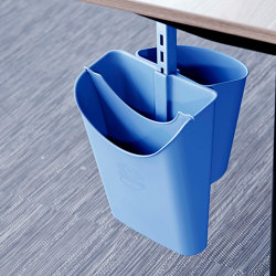 SetUpIT: Available in more colours. | Waste baskets | Götessons