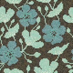 Sakura | Mosaïques verre | Mosaico+