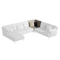 Cocoon | Elementos asientos modulares | Cipriani Homood