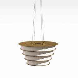 Cocoon | Lámparas de suspensión | Cipriani Homood
