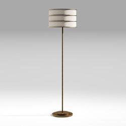 Cocoon | Lámparas de pie | Cipriani Homood