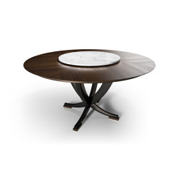 Eclipse | Dining tables | CPRN HOMOOD