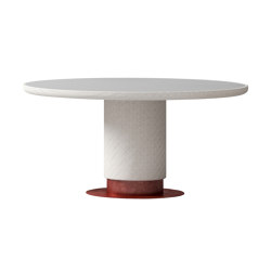 Outdoor collection | Tables de repas | Cipriani Homood