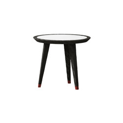 Outdoor collection | Side tables | CPRN HOMOOD