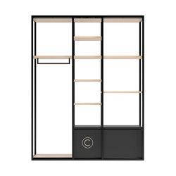 Sesto senso | Cabinets | Cipriani Homood