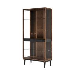 Sesto senso | Display cabinets | Cipriani Homood