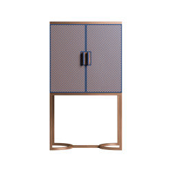 Sesto senso | Drinks cabinets | CPRN HOMOOD