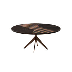 Sesto senso | Coffee tables | Cipriani Homood
