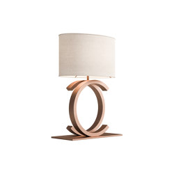 Sesto senso | Table lights | Cipriani Homood