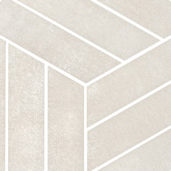 Stripe Blanco | Ceramic mosaics | Grespania Ceramica