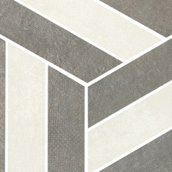 Stripe Cooper | Mosaïques céramique | Grespania Ceramica