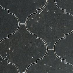 Cronos Natural Marquina | Ceramic mosaics | Grespania Ceramica