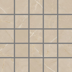 Atenea Natural Pulpis | Ceramic mosaics | Grespania Ceramica