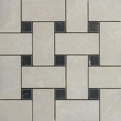 Eros Natural Hemés | Ceramic mosaics | Grespania Ceramica