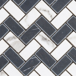 Rea Natural Marquina | Ceramic mosaics | Grespania Ceramica