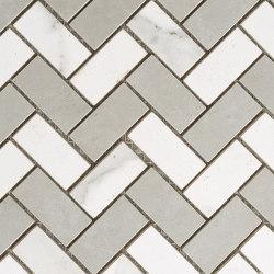 Rea Natural Hermés | Ceramic mosaics | Grespania Ceramica