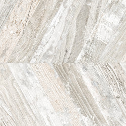 Chevron Blanco | Ceramic tiles | Grespania Ceramica