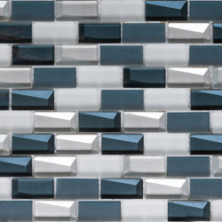 Musa Vetro Zafiro | Ceramic tiles | Grespania Ceramica