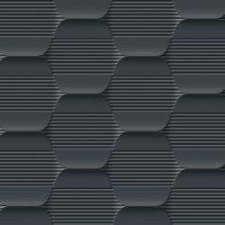 Hexagon Tinta | Ceramic tiles | Grespania Ceramica