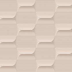 Hexagon Nude | Baldosas de cerámica | Grespania Ceramica