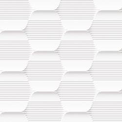 Hexagon Blanco | Carrelage céramique | Grespania Ceramica