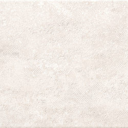 Stencil 60 Blanco | Piastrelle ceramica | Grespania Ceramica