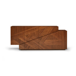 Meridiano Wood Sideboard | Sideboards / Kommoden | GINGER&JAGGER