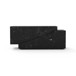 Meridiano Marble Sideboard | Sideboards / Kommoden | GINGER&JAGGER
