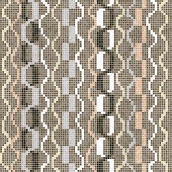 Amadi Beige | Glass mosaics | Mosaico+