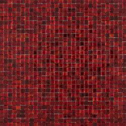 Metal | Glass mosaics | Mosaico+