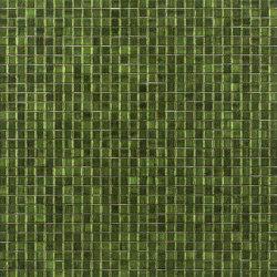 Metal | Mosaïques verre | Mosaico+