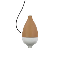 T-Cotta 1 | Suspended lights | Hind Rabii