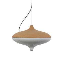 T-Cotta 4 | Suspended lights | Hind Rabii