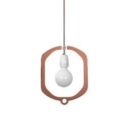 Jewel 35 | Suspended lights | Hind Rabii
