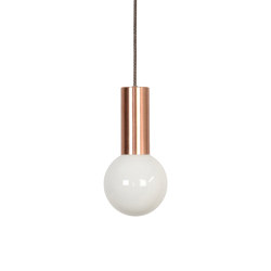 Light Glow 125 | Suspended lights | Hind Rabii