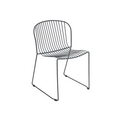 Bolonia Chair | Chairs | iSimar
