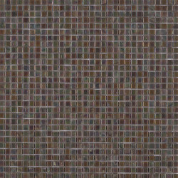 Perle | Mosaïques verre | Mosaico+